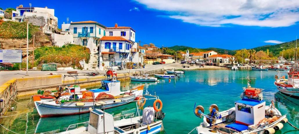Agios-efstratios-island