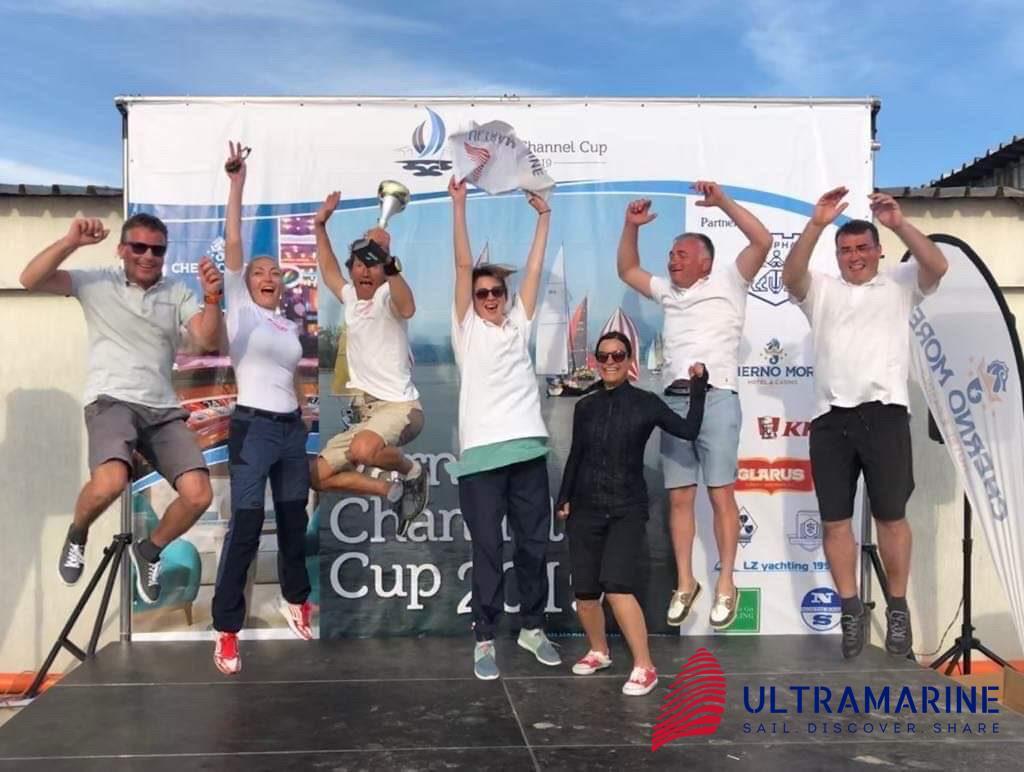 Ултрамарин Спортен Клуб през 2019