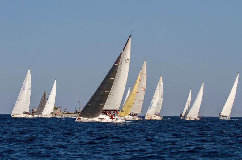 Aegean Rally