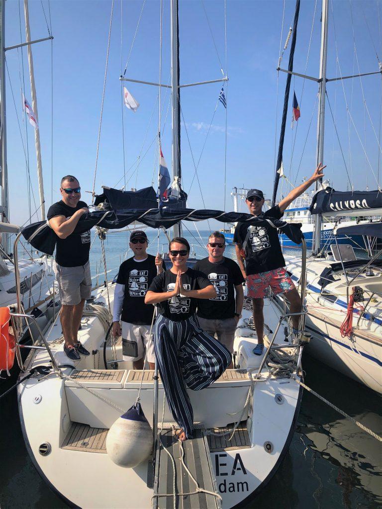 Bonus Miles Flotilla 2019