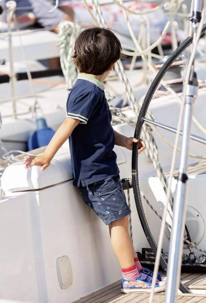 Ultramarine за деца