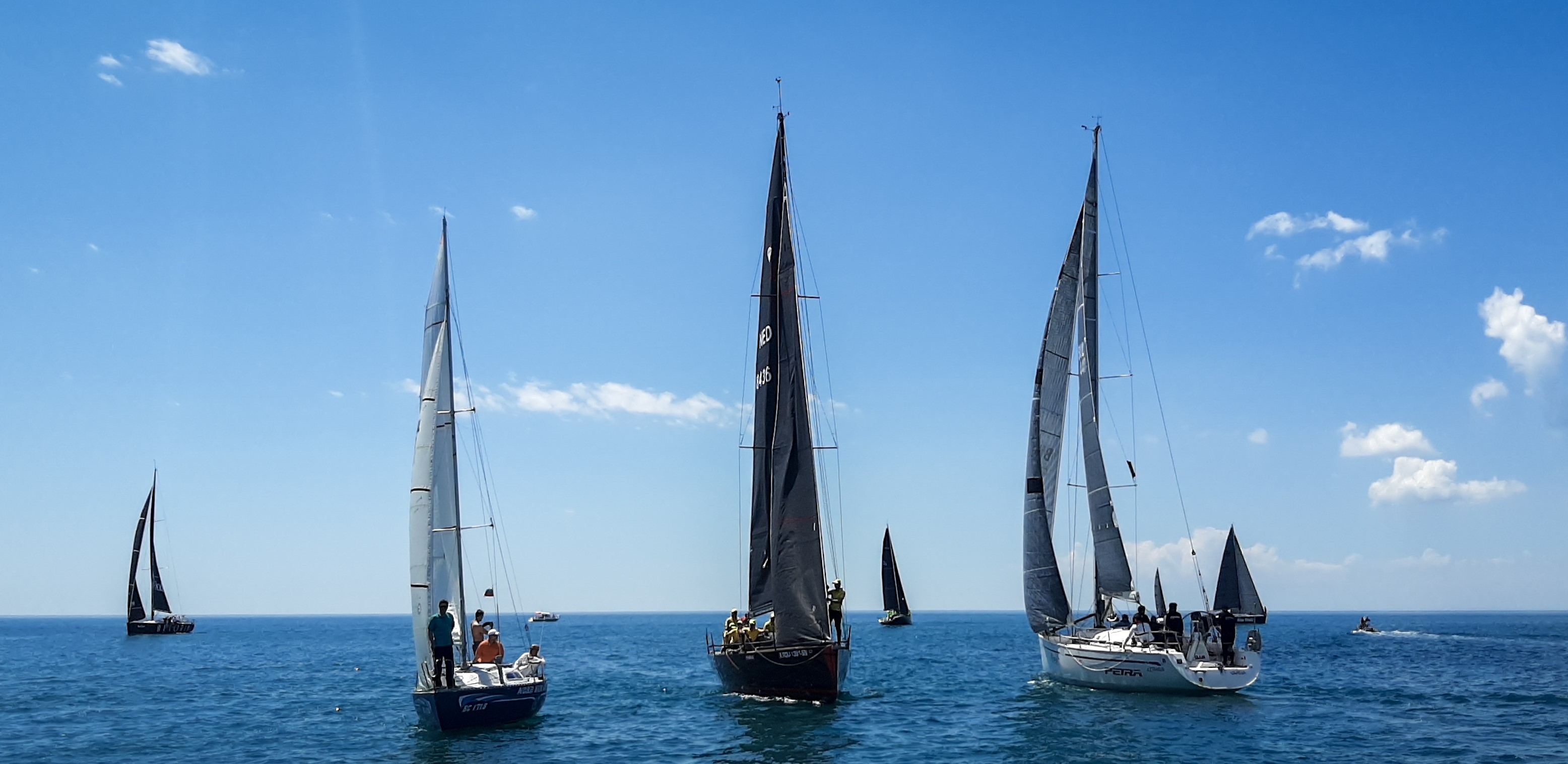 Regatta Port Varna – General Broker Cup